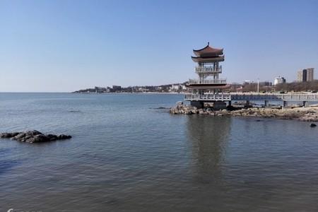 【兴城】兴城古城、海滨、笔架山天桥、葫芦山庄三日游