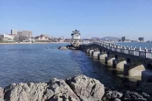 兴城旅游团,长春到兴城、葫芦岛、笔架山、赶海园双卧4日游