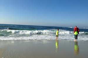 暑期 美国洛杉矶+阳光迈阿密+奥兰多主题乐园10日 北青