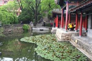 北京到西安兵马俑华清池华山明城墙回民街双卧五日