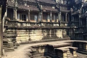 柬埔寨吴哥、金边五天跟团行【柬埔寨吴哥、金边旅游攻略】
