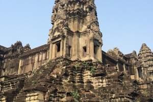 三亚到柬埔寨、吴哥窟6天游,柬埔寨旅游,柬埔寨旅游团价格