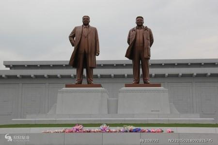 丹东起止朝鲜4日游