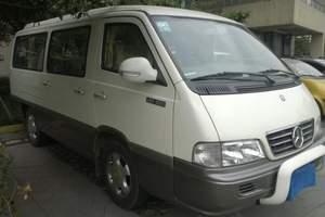 奔驰商务车MB100商务接送/奔驰车接送机多少钱