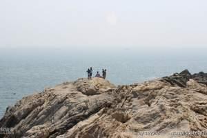 推荐青岛两日游|夏季适合的旅游|海上风情+崂山自然风光含住