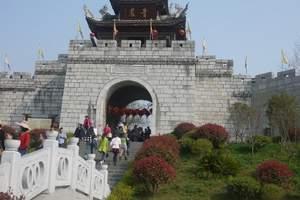 【贵州诱惑】荔波+黄果树+西江+下司古镇+多彩贵州城五日游