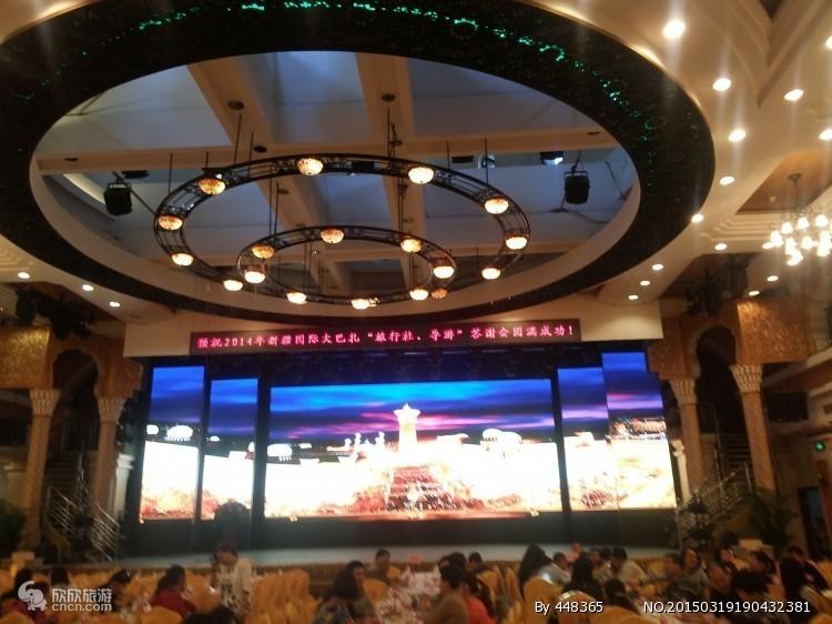 2019年新疆乌鲁木齐歌舞美食景点攻略