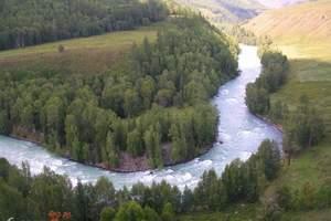 新疆环线 纳斯湖 那拉提大草原 巴音布鲁克天鹅湖深度7日游
