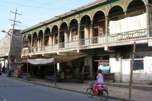 喀什噶尔老城景区