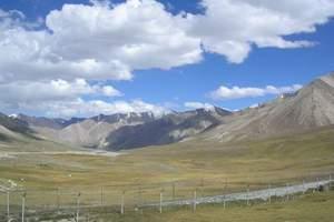 地道南疆:吐鲁番、喀什、阿克苏、库车、库尔勒7日游