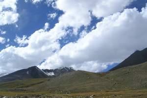 喀什到塔什库尔干县、红其拉甫口岸、卡湖、帕米尔高原3日游