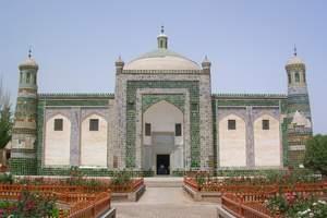 喀什香妃墓