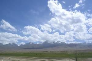 新疆南疆旅游火车团_库尔勒、库车、喀什6日游