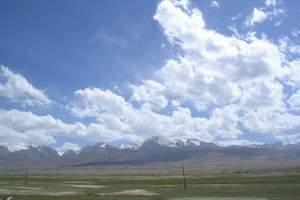 喀什石头城+金草滩+卡拉库里湖+达瓦昆沙漠三日游