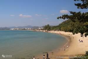 三亚休闲三日游贵宾团,海南三天游包含南山文化旅游区,天涯海角