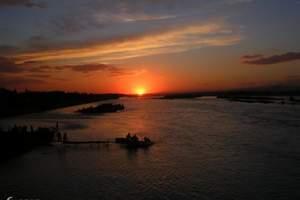 伊犁河风景区