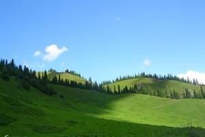纯玩】北疆深度大环游-喀纳斯、禾木、那拉提、巴音布鲁克7日