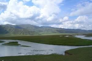 西安到新疆乌市、伊犁、天山天池、吐鲁番、赛里木湖双飞8日游