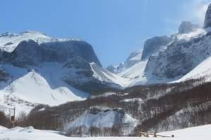 <长白山蓝景温泉套餐2日游>健康温泉,长白山天然矿物质温泉