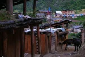 香格里拉、梅里雪山、丽江、泸沽湖9天纯玩游|云南特色旅游线路