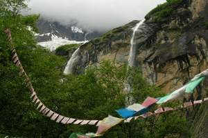 丽江、香格里拉、梅里雪山、雨崩神瀑双卧9日游|行程从丽江出发