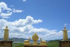 云南旅游自由行好,还是跟团好,长沙到丽江、香格里拉双飞五日游