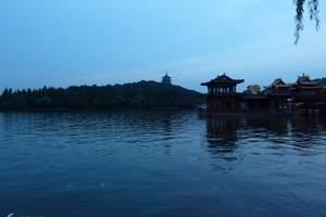 石家庄春节到杭州的旅游线路 石家庄春节去杭州双卧五日游