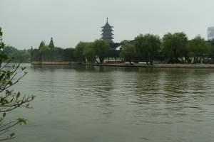 红色之旅党员活动推荐:嘉兴南湖一日游,重走一大路