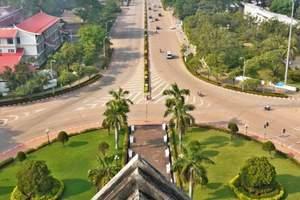 泉州到老挝旅游|老挝旅游线路|老挝万象、万荣、琅勃拉邦六日游