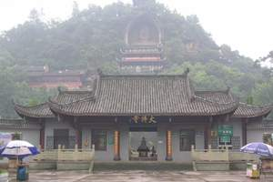 潼南大佛寺