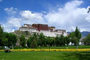 郑州到西藏旅游团|拉萨、日喀则、珠穆朗玛峰、纳木错双卧11日