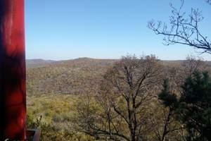 横头山国家森林公园