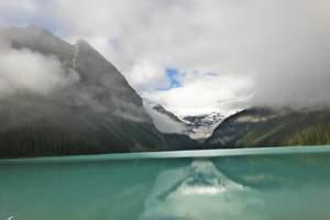 加拿大东西海岸+落基山全景12日游|加拿大旅游路签证办理