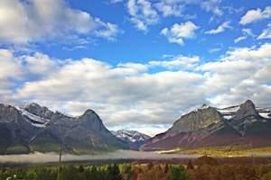北京到加拿大旅游:枫华正茂·加拿大东海岸8日精华之旅