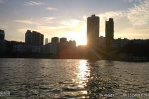 香港夏令营,香港理工大学,科学馆,太空馆,南昌双卧香港五日游