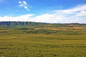 新疆经典旅游线路推荐 新疆天山天池 吐鲁番、甘肃双飞6日游