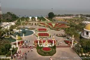泰国、泰国旅游、泰国旅游攻略、深圳出发去泰新马十天品质游