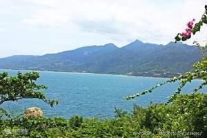 【逸享游】分界洲岛、椰田古寨、天涯海角、大小洞天双飞5日游