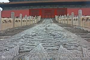北京火车五日舒心游