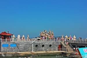 陪你一起去看海!蓬莱、威海品质四日游