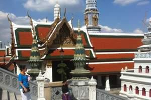 【全新泰国】嗨吧,芭提雅、曼谷双飞7日游