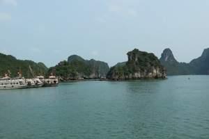 东兴出发去越南|越南下龙湾、河内、天堂岛、桂林8晚9日游