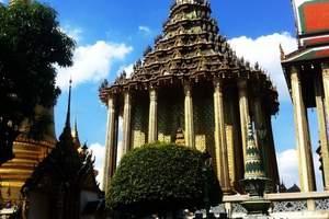 泰国曼谷,芭提雅双飞5日游(品质团)