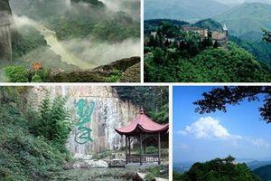 昆山吴江苏州团队出发到避暑圣地——德清莫干山纯玩一日游