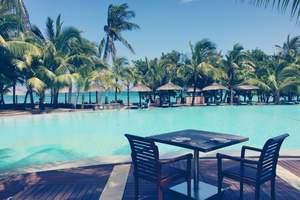 海岛旅游推荐线路|毛里求斯5晚7天自由浪漫之旅|毛里求斯旅游