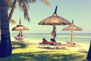 去毛里求斯打高尔夫|郑州去毛里求斯十日|毛里求斯什么时候去好