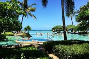 长治到毛里求斯旅游<毛里求斯7天5晚游>海岛旅游攻略
