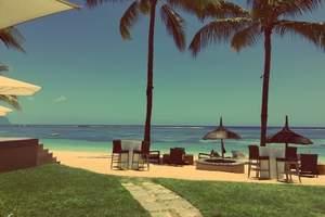 毛里求斯旅游报价_7天5晚自由行、入住洲际酒店豪华海景房