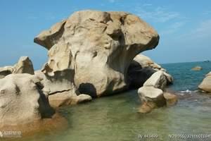 惠州一天游、巽寮湾旅游《奔跑吧伙计》惠东巽寮湾、出海捕鱼1天