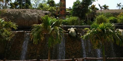 槟榔谷景区
